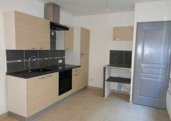 Renting Apartment 2 rooms 36m² Monteux (84170) - photo