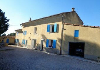 Sale House 5 rooms 180m² pernes les fontaines - photo