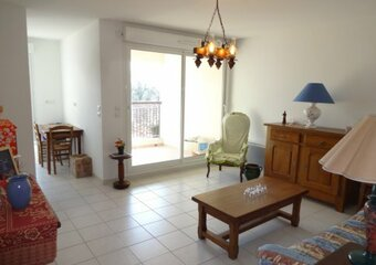 Sale Apartment 2 rooms 43m² monteux - photo
