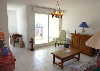 Sale Apartment 2 rooms 43m² monteux - photo