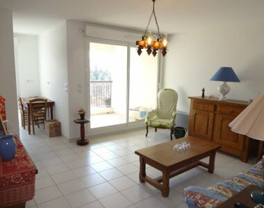 Vente Appartement 2 pièces 43m² monteux - photo