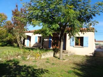 Vente Maison 5 pièces 125m² Sarrians (84260) - photo