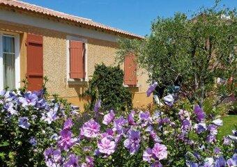 Vente Maison 4 pièces 69m² loriol du comtat - photo