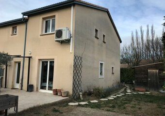 Sale House 4 rooms 90m² vedene - photo