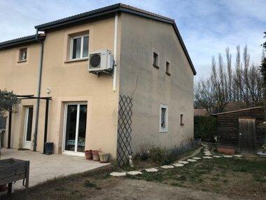 Sale House 4 rooms 90m² Vedène (84270) - photo