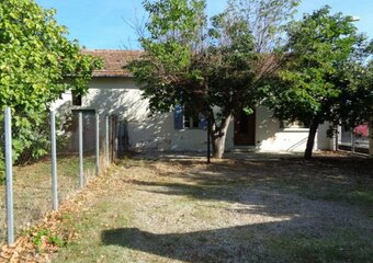 Sale House 3 rooms 60m² monteux - photo