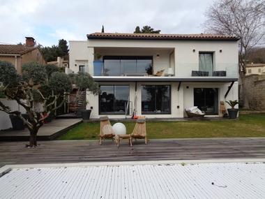 Sale House 7 rooms 222m² Villeneuve-lès-Avignon (30400) - photo