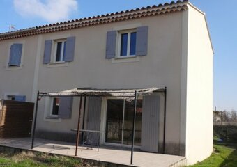 Vente Maison 4 pièces 97m² Carpentras (84200) - photo