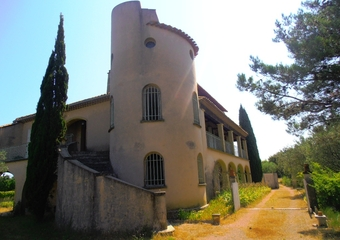 Vente Maison 7 pièces 280m² carpentras - photo