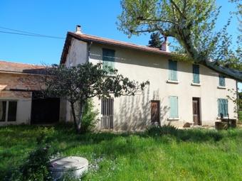Vente Maison 9 pièces 234m² Monteux (84170) - photo