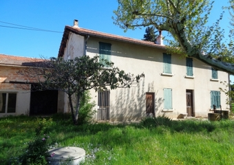 Sale House 9 rooms 234m² monteux - photo