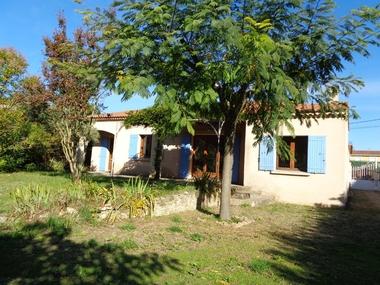 Sale House 5 rooms 125m² Sarrians (84260) - photo