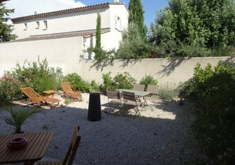 Renting Apartment 2 rooms 54m² L' Isle-sur-la-Sorgue (84800) - Photo 1