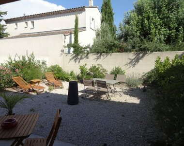 Renting Apartment 2 rooms 54m² L' Isle-sur-la-Sorgue (84800) - photo