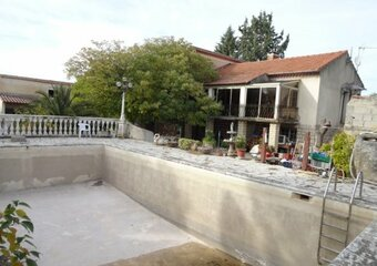 Sale House 5 rooms 150m² carpentras - photo