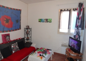 Sale Apartment 2 rooms 32m² Monteux (84170) - photo