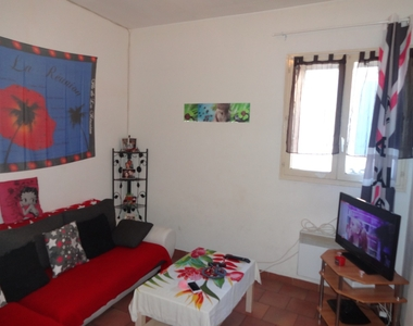 Sale Apartment 2 rooms 32m² monteux - photo