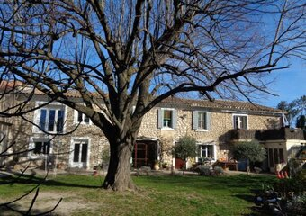 Sale House 13 rooms 300m² l isle sur la sorgue - photo