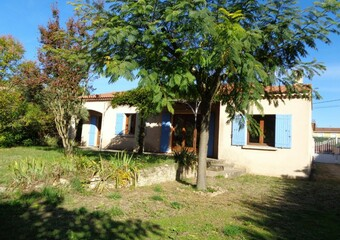 Vente Maison 5 pièces 125m² Sarrians (84260) - photo