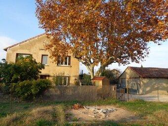 Vente Maison 7 pièces 180m² Sarrians (84260) - photo