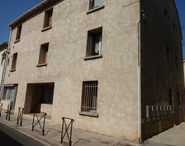 Sale Building 18 rooms 417m² Monteux (84170) - photo