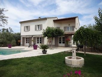 Vente Maison 5 pièces 170m² Carpentras (84200) - photo
