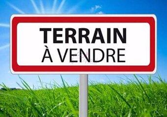Vente Terrain 357m² Monteux - Photo 1
