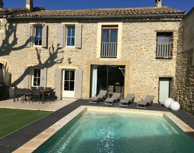 Sale House 4 rooms 155m² Courthézon (84350) - photo