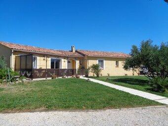 Vente Maison 5 pièces 140m² Sorgues (84700) - photo
