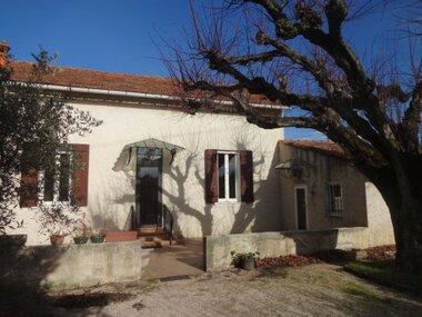 Vente Maison 3 pièces 75m² Monteux (84170) - photo