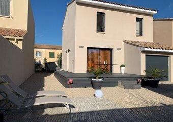 Vente Maison 4 pièces 85m² montfavet - photo