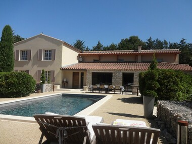 Vente Maison 13 pièces 400m² Carpentras (84200) - photo