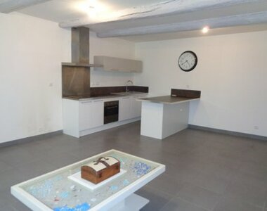 Vente Appartement 4 pièces 92m² sorgues - photo