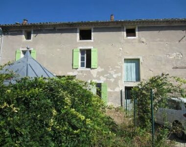 Sale House 6 rooms 140m² Monteux (84170) - photo