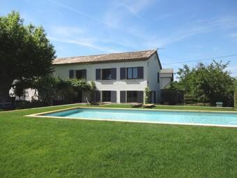 Sale House 8 rooms 352m² Althen-des-Paluds (84210) - photo