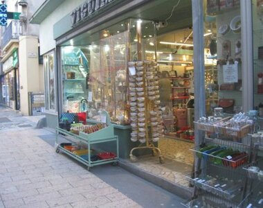 Renting Business 200m² Apt (84400) - photo