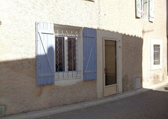 Renting Apartment 2 rooms 28m² Monteux (84170) - Photo 1