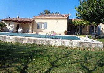 Vente Maison 5 pièces 120m² Pernes-les-Fontaines - Photo 1