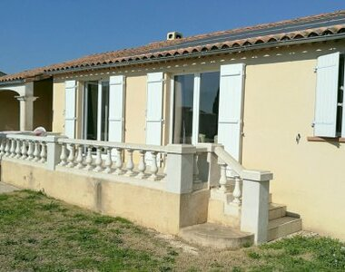 Sale House 4 rooms 105m² Monteux (84170) - photo