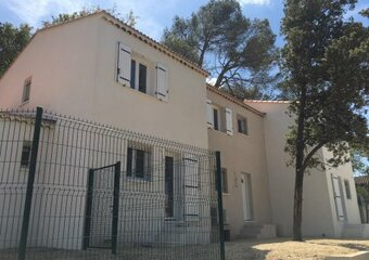 Sale House 4 rooms 77m² Orange (84100) - photo