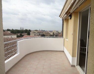Sale Apartment 3 rooms 80m² monteux - photo