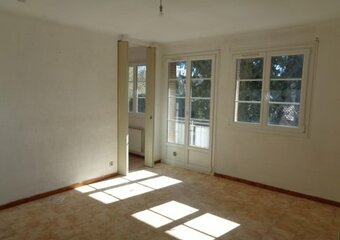 Vente Appartement 3 pièces 45m² carpentras - photo