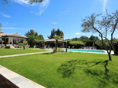 Sale House 7 rooms 255m² carpentras - photo
