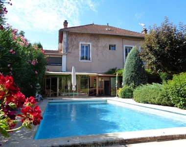Sale House 11 rooms 300m² monteux - photo