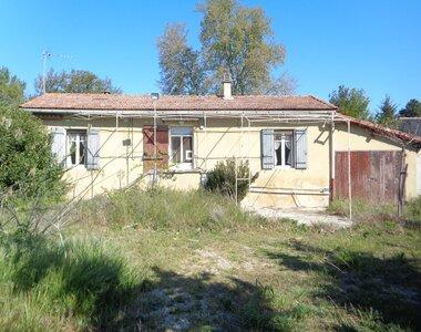 Sale House 2 rooms 45m² Monteux - photo