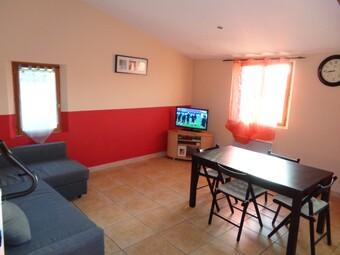 Sale Apartment 2 rooms 50m² Monteux (84170) - photo