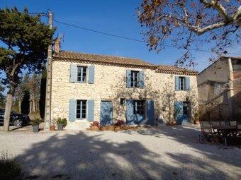 Vente Maison 6 pièces 135m² Monteux (84170) - photo