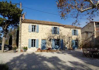 Sale House 6 rooms 135m² monteux - photo