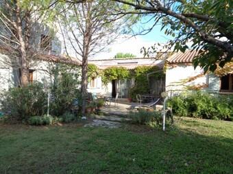 Vente Maison 7 pièces 190m² Carpentras (84200) - photo