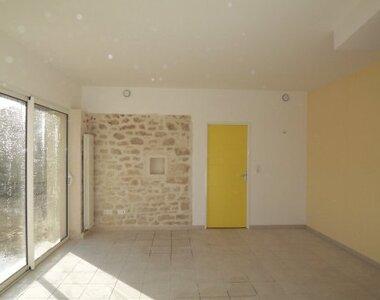 Location Maison 4 pièces 106m² Monteux (84170) - photo